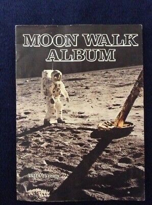 Aeroplane Jelly. Moon Walk Album