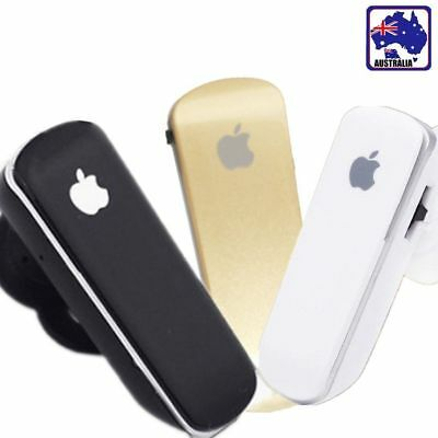 Bluetooth Wireless  Earphone Stereo Apple Iphone Ipad Handsfree EFEAR 23