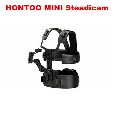 Mini Steadiam Gimbal Vest ARM Support Rig for Crane 2 3-Axis Handheld Stabilizer