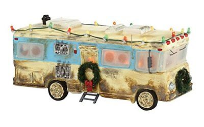 Department 56 National Lampoon Christmas Vacation Cousin Eddie's RV Accessory