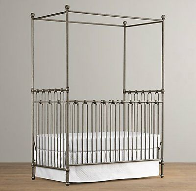 Restoration Hardware Martine Baby Crib