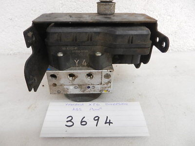 Yamaha Xj6F Abs  Diversion Abs Pump  (3694)