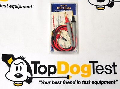 """"""" NEW """" PROBE MASTER Test Lead Probes Softie Leads 8010S"""