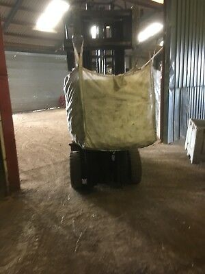 Tote bag of stockfeed Potatoes/Carrots/Fodder beet For Cows Pigs Sheep