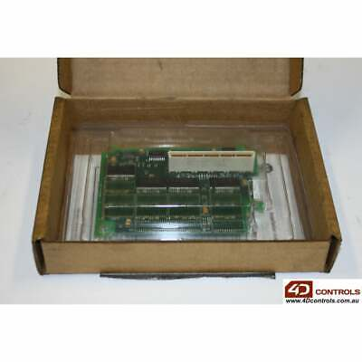 Allen Bradley 1756-M13 ControlLogix 1.5Mb Expansion Memory - Used - Series A