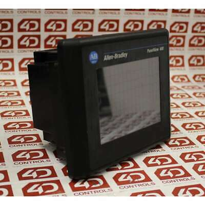 2711-T6C5L1 PanelView 600 Color Touch - Used - Series B