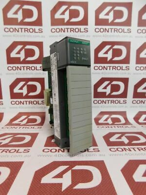Allen Bradley 1746-HSCE High-Speed Counter - Used - Series A