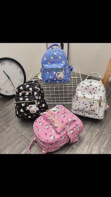 Hello Kitty Mini Backpack Girls Bags Purse USA SELLER