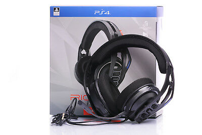 Rig 400Hs Stereo Gaming-Headset Für Playstation 4