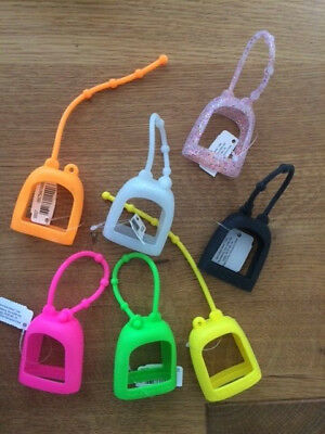 Bath & Body Works Holder Hanger für Handgel Pocket Bac  NEU