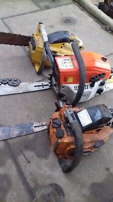 Job lot chainsaws (spares or repairs)