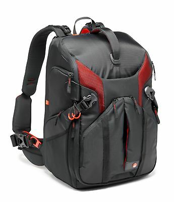 Manfrotto Pro Light backpack 3N1-36