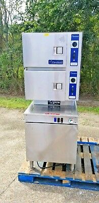 Cleveland Convection Steam Oven 24CGM200