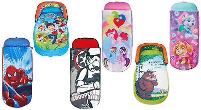 Choose from NEW Kids READY BED, Paw Patrol, Minnie Mouse, Spiderman & More
