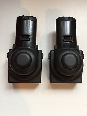 Cosatto Giggle 2 And Woop Car Seat Adapters For Cosatto Hold car seat