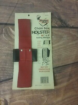 Bruser Bob Chainsaw Felling Wedge Holster WH810