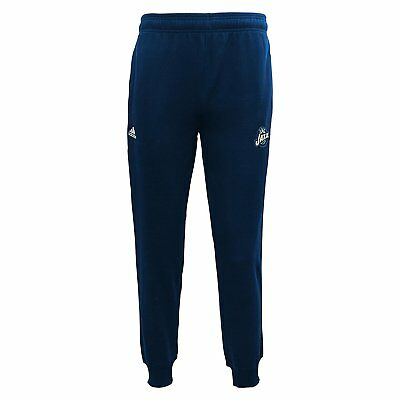 Adidas NBA Youth Utah Jazz Slim Fit Fleece Pant
