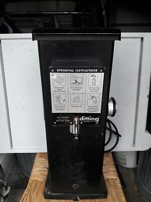 Ditting KR1203 Coffee Bean Grinder