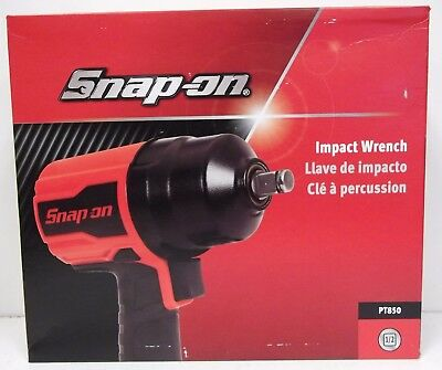 "Snap-on Impact Wrench 1/2"" drive PT850 - New"