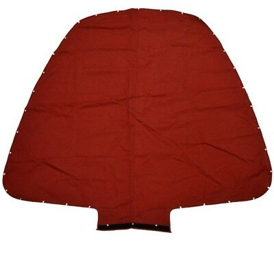 Chaparral Boat Bow Cover 115867006 | 307 SSX Red