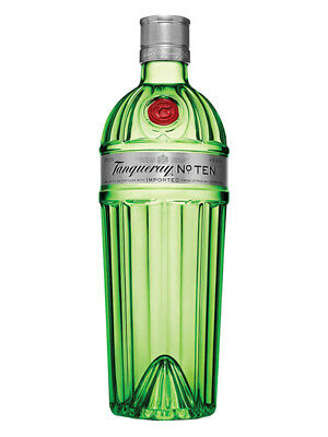 Tanqueray No. 10 London Dry Gin 700ml