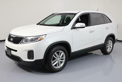 2015 Kia Sorento LX Sport Utility 4-Door 2015 KIA SORENTO LX BLUETOOTH CRUSIE CTRL ALLOYS 35K MI #611482 Texas Direct