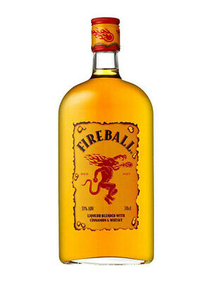 Fireball Cinnamon Whisky Liqueur 700ml