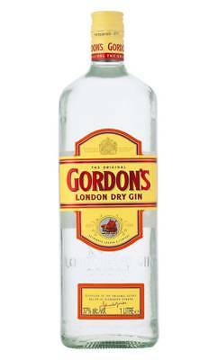 Gordon's London Dry Gin 1 Litre