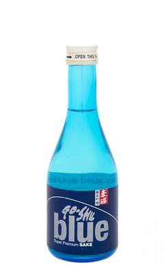 Go Shu Blue Sake 300ml