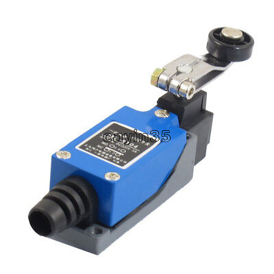 ME-8104 Plastic Rotary Roller Arm CNC Mill Plasma N3 Limit Switch UK