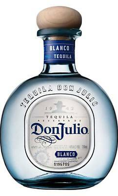 Don Julio Blanco Tequila 750ml(Boxed)