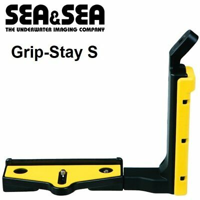 Sea and Sea Grip-Stay S 22107 Tray Arms Underwater Photography - AU
