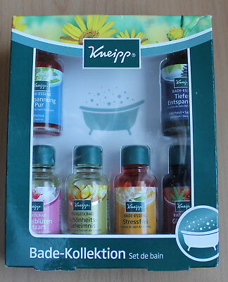 Kneipp Bade-Kollektion Set de bain, neu
