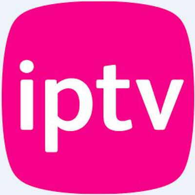 IPTV ABONNEMENT ANDROID,IOS,SMARTTV,PC,MAG250,254,256,ENIGMA2 1/month