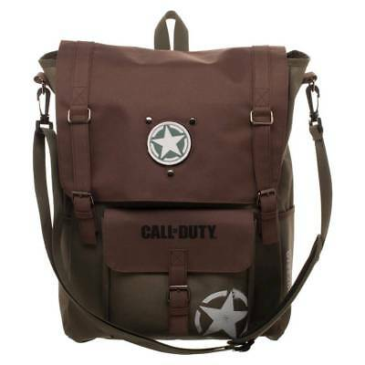 Call of Duty - Backpack - Army Green/Black/White