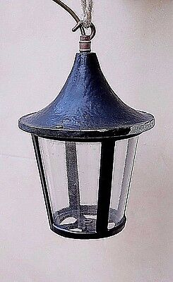 Antique Cast Iron lantern
