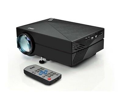 PYLE HOME PRJG82 1080p HD Compact Digital Multimedia Projector