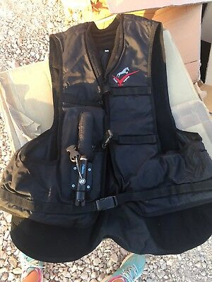 Point Two Air Jacket Size Medium