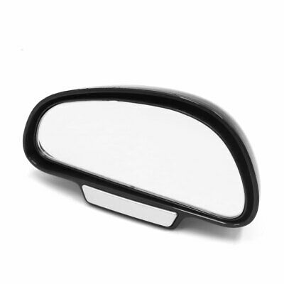 Universal Car Vehicle Side Blindspot Blind Spot Mirror Wide Angle View