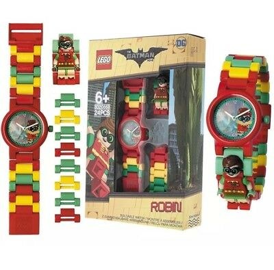 Lego 8020868 Robin Watch Super Heroes From The Batman Movie FREE EXPRESS POST SA