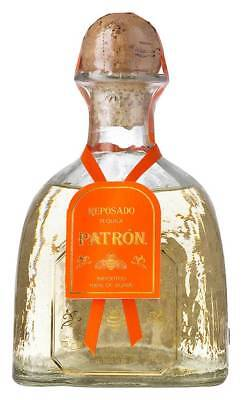 Patrón Reposado Mexican Aged Tequila 750ml(Boxed)