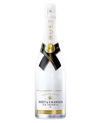 Moët & Chandon Ice Imperial Champagne 750ml
