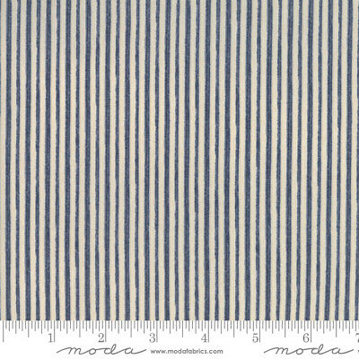 Ahoy Me Hearties 1435-16 Stripe Moda Fabrics Janet Clare Priced Per ½ Yard