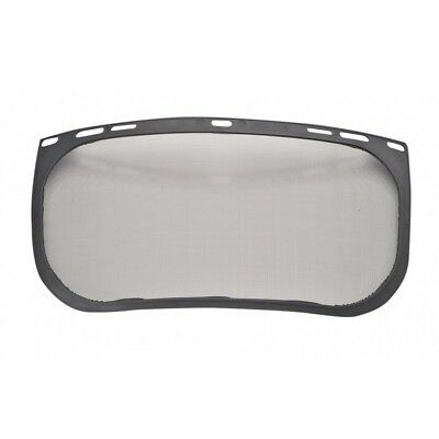 "BBrand 7.5"" Steel Metal Mesh Visor Face Shield for use with BBHGMM EN1731 (PVR)"