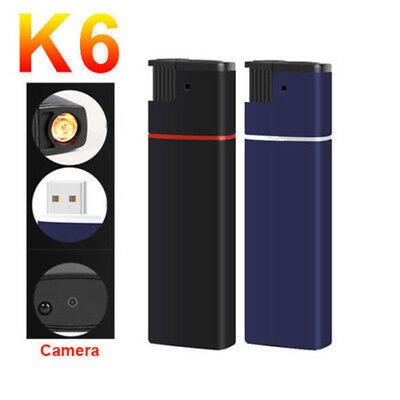 1080P Spy Camera Lighter Hidden USB DV DVR Video Recorder Night Camcorde YCY