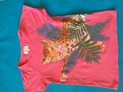 Gorgeous girls t-shirt in excellent condition. Size 10-11