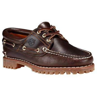 884f16ea81a Timberland Women s Classic 3 Eye Boat Noreen Shoes Loafers Boat Shoes 51304