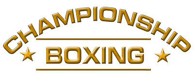 Boxing Dvd Barrera Vs Jnr Jones 1&2 + Julio Chavez Vs Pernell Region 2 UK/Europe