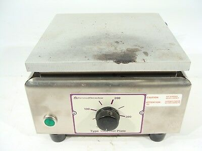 Thermolyne Barnstead Type 1900 Laboratory Hot Plate Model HPA1915B Very Nice