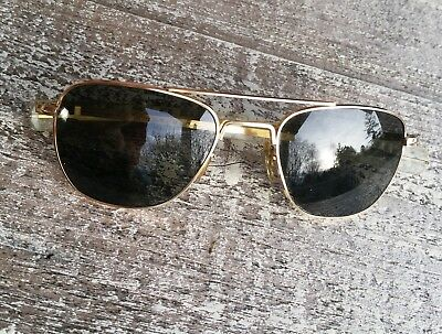 Welsh MFG Co 1-10 12 K  G.F. Sunglasses  very nice vintage condition